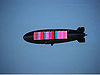 Click here to read about an RGB LED sign we developed for the blimp.